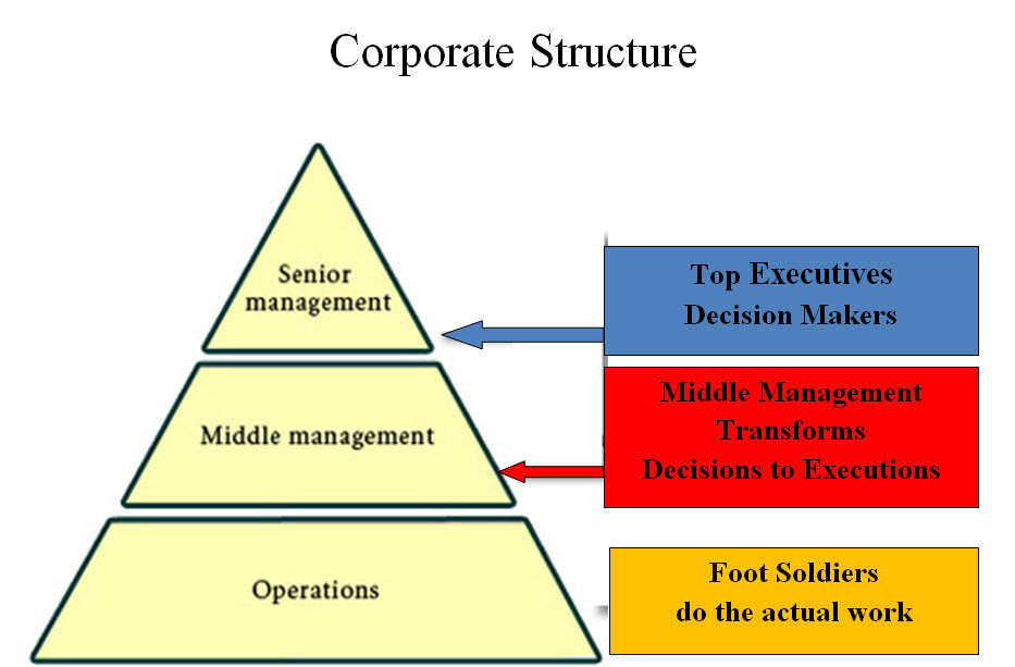 middle management role I recently discussed the middle management roles within an agile context to several different middle managers they each had an interesting perspective on what it was like when.